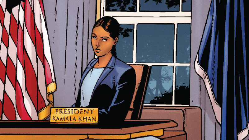 All-New Wolverine's Latest Arc Gives Us The Happiest Future Marvel's Ever Had