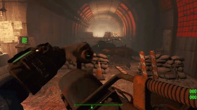 Fallout 4 Is Not The Fallout Fans Fell In Love With | Kotaku Australia
