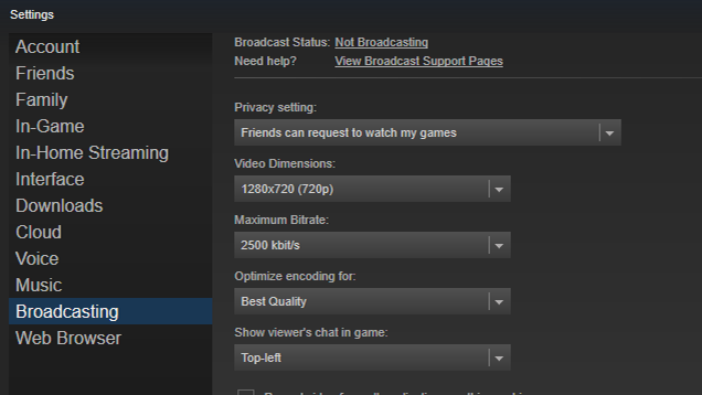 The Power User's Guide to Steam's Most Useful Extra Features