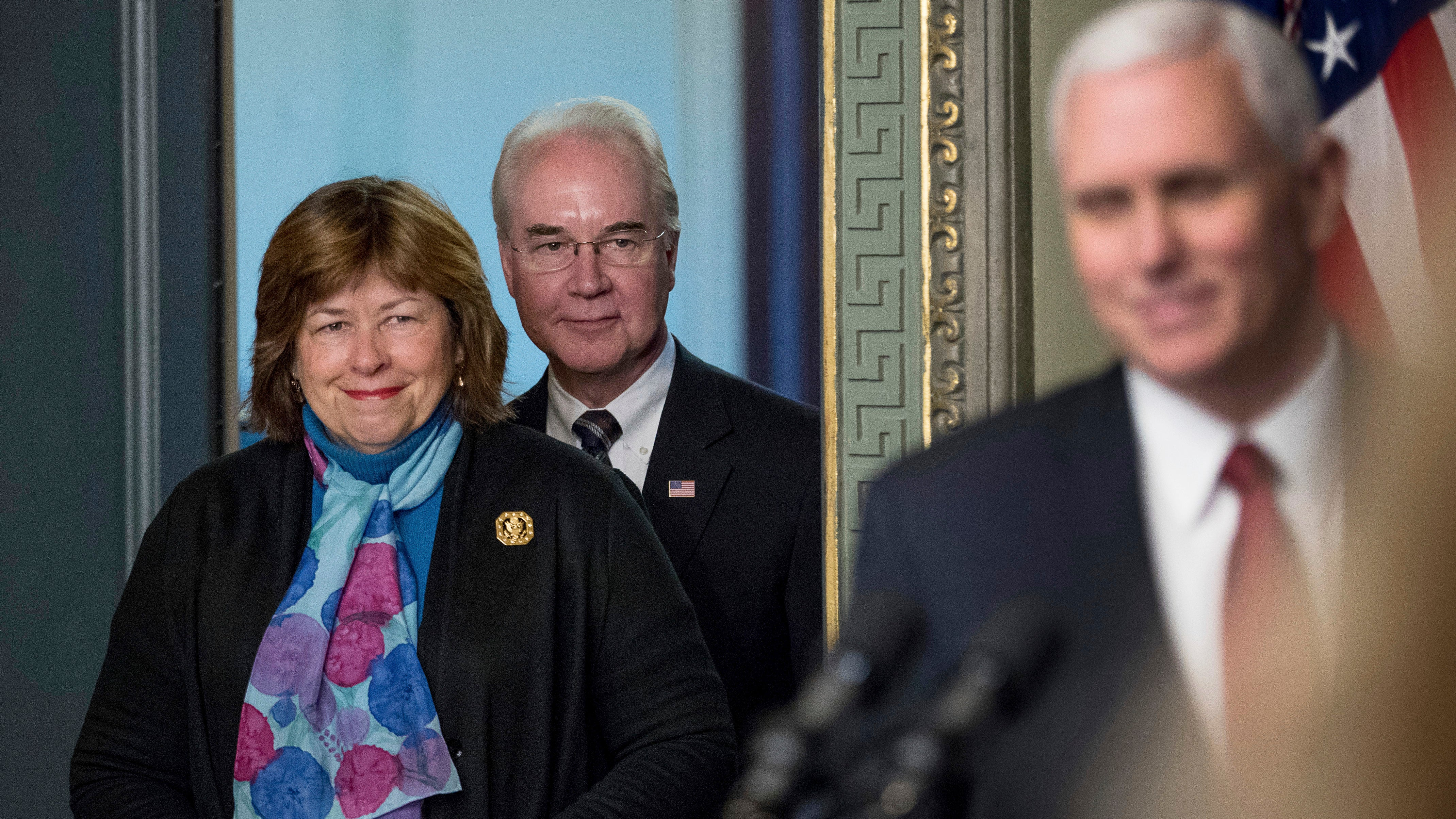 US Politician Ponders Whether They Could Just 'Quarantine' People With HIV