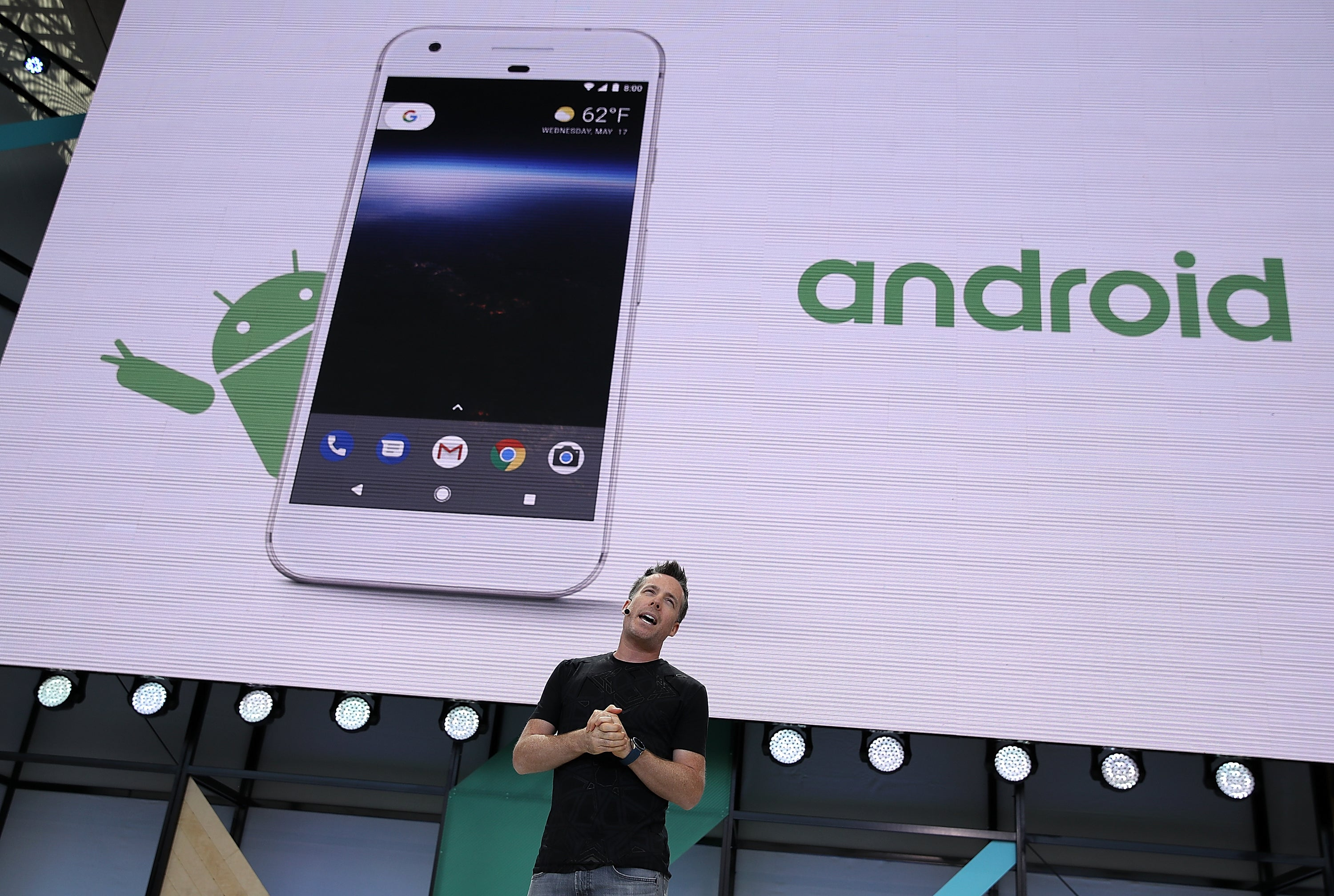 Google Is Making Another Goddamn Messaging Service Because Of Course It Is