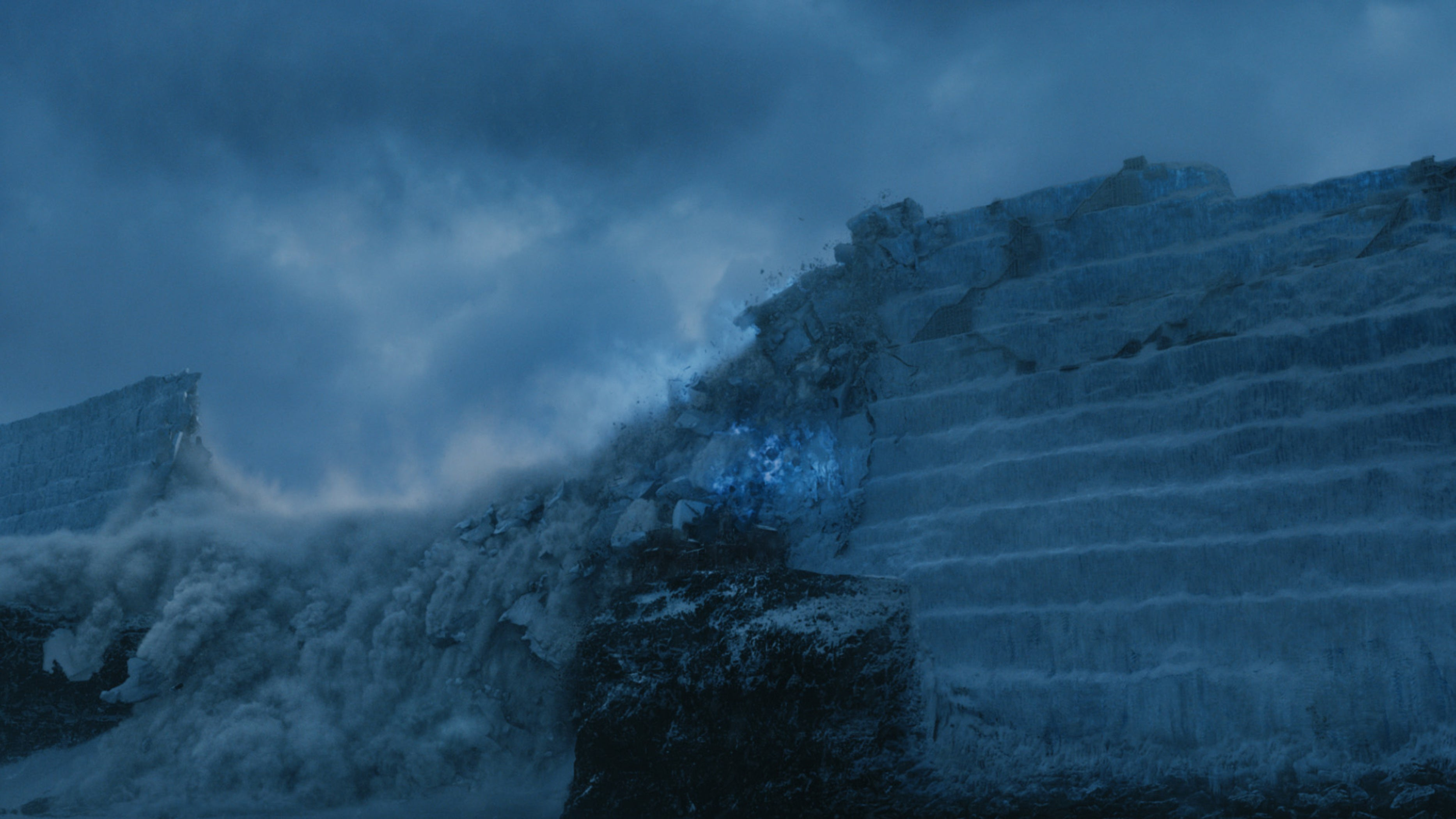 Even HBO Is Confused About Viserion's Stupid Dragon Breath