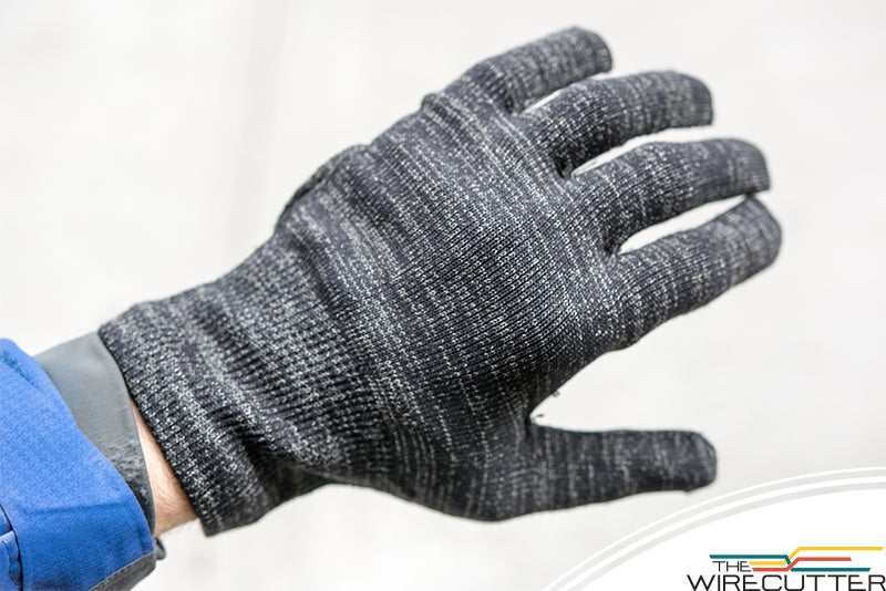 The Best Touchscreen Gloves For Your Hands And Phone, From Wirecutter