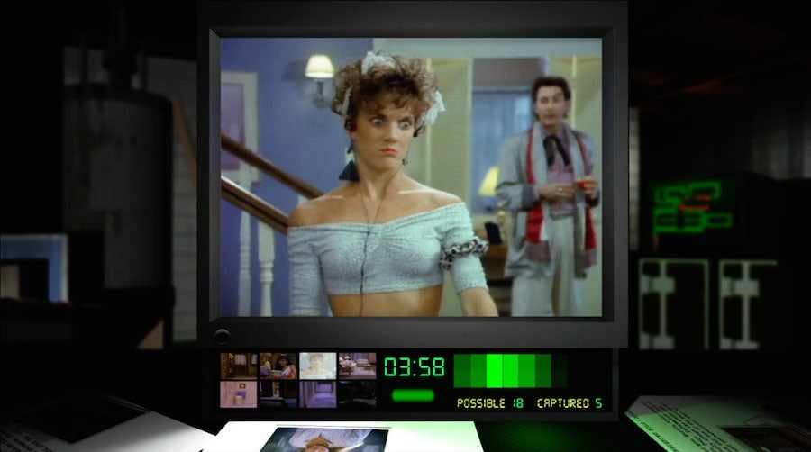 25 Years Later, 'Disgusting' Night Trap Is Incredibly Tame