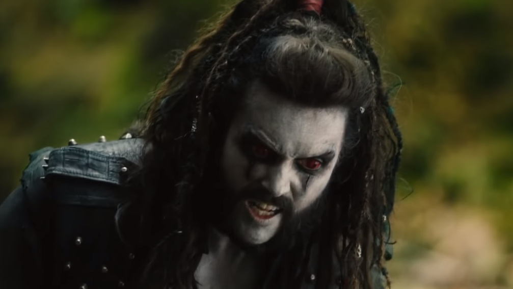Krypton's Second Season Is Nearly Upon Us, So Say Hello To Lobo In This New Clip