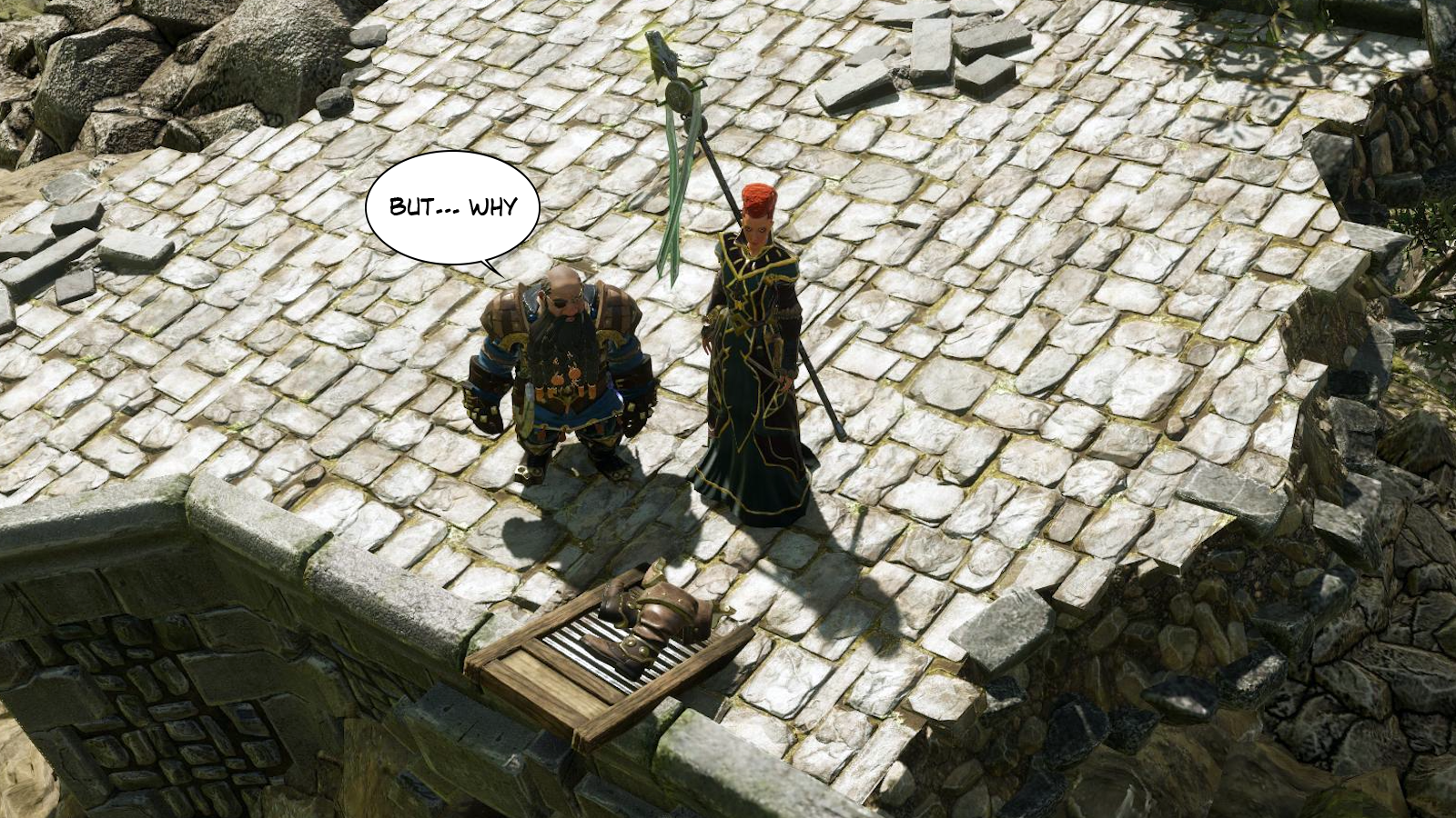 Help Me Solve The Mystery Of TheseDivinity: Original Sin 2Boots