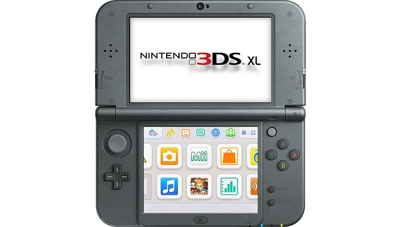 Handheld Gaming Showdown: Nintendo 3DS vs. PlayStation Vita