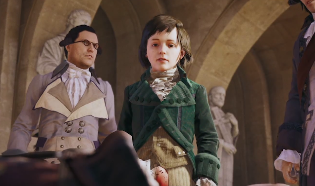 AC Unity Will Have Same Specs On Xbox One and PS4 To Avoid 'Debates'