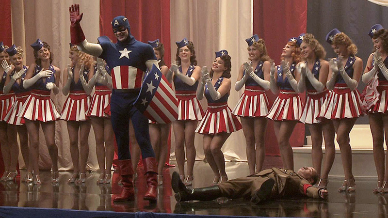 Why Captain America: The First Avenger Is Unlike Any Other Marvel Movie