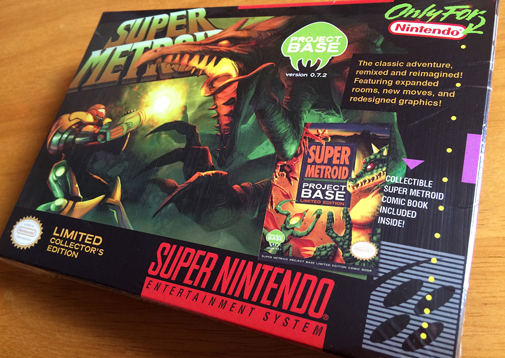 Super Metroid Hack Continues To Get New Speedrunning World Records