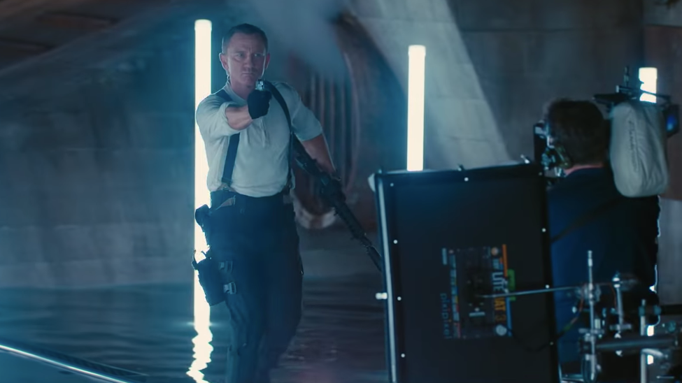 New No Time To Die Featurette Highlights What's At Stake In James Bond's Next Mission