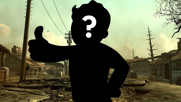 Meet The Man Who Keeps Making Up Fallout 4 Rumours