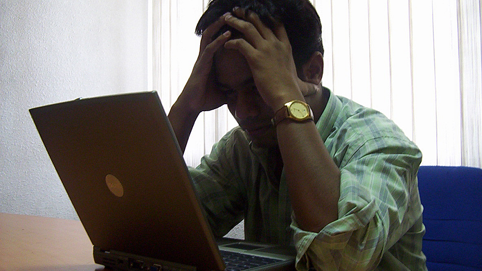 How to Keep Going When You're Demotivated at Work
