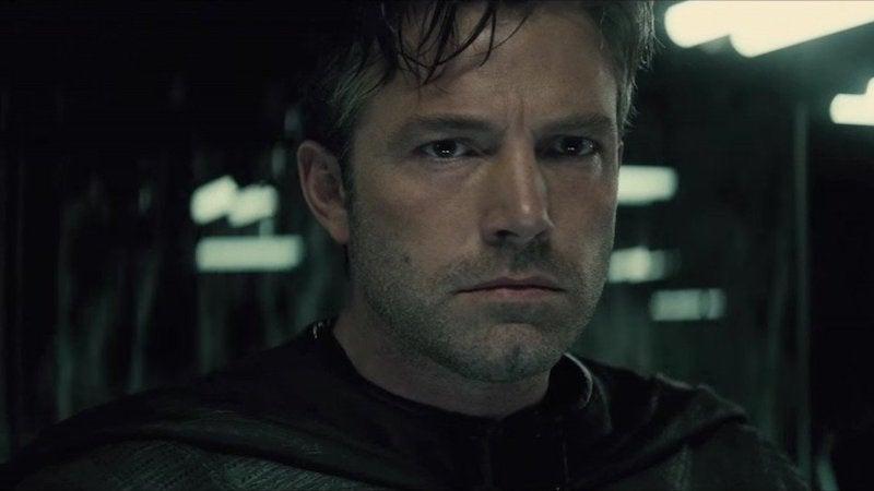 Zack Snyder Made A Silly, Secret Cameo In Batman V Superman