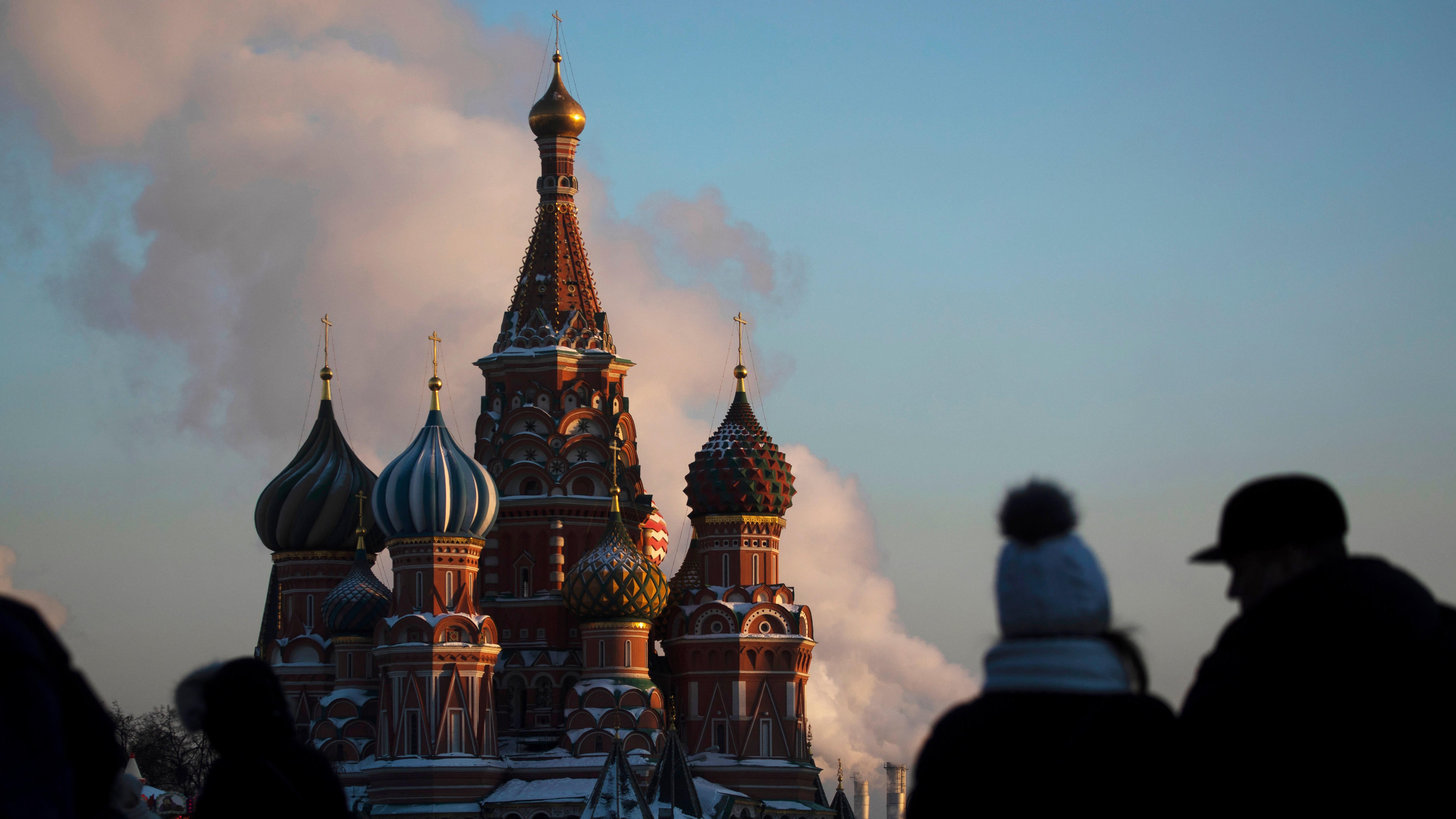 Russia Plans To Block Major VPNs As Next Step In Closing Up Internet