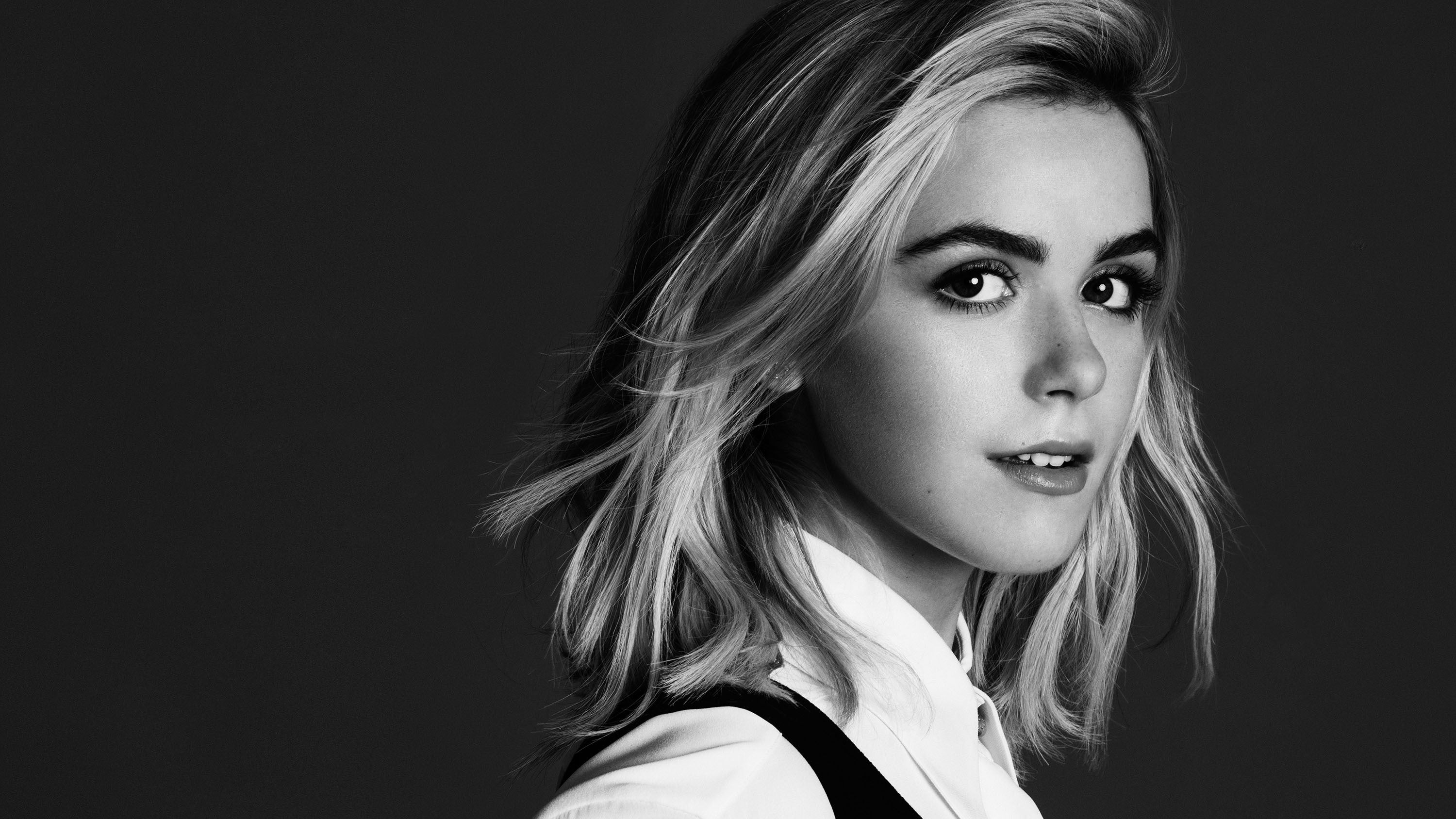 Mad Men's Kiernan Shipka Will Play Sabrina The Teenage Witch On Netflix