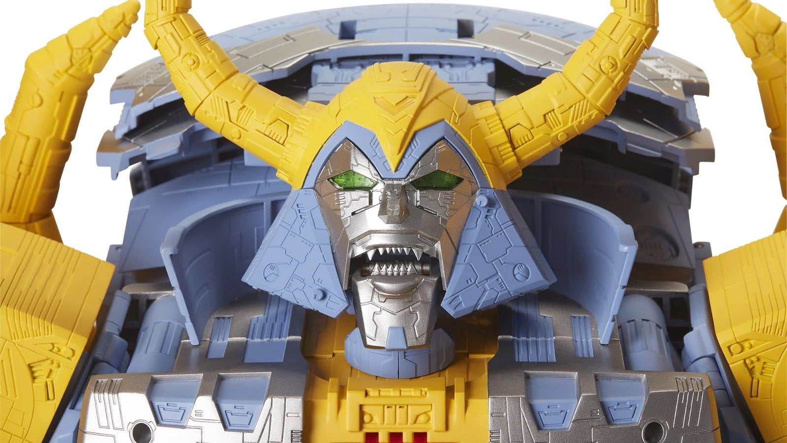 Hasbro Wants To Make A 2-Foot-Tall, $800 Transformers Unicron Toy