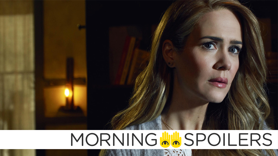 Hell Yes, Sarah Paulson Will Return To American Horror Story