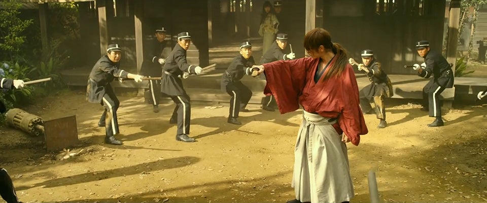 Kenshin's Third Movie Has Action Scenes that Will Leave You Awestruck