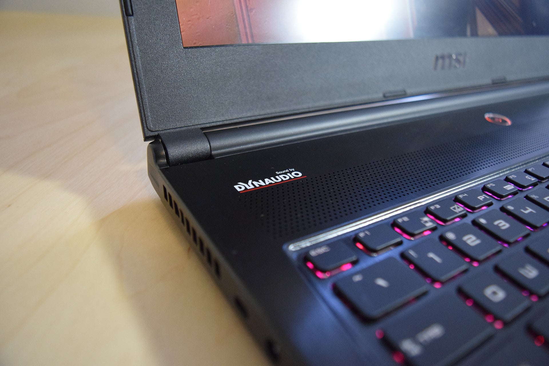 MSI GS60 Ghost Ultra-Thin Gaming Notebook: The Kotaku Review