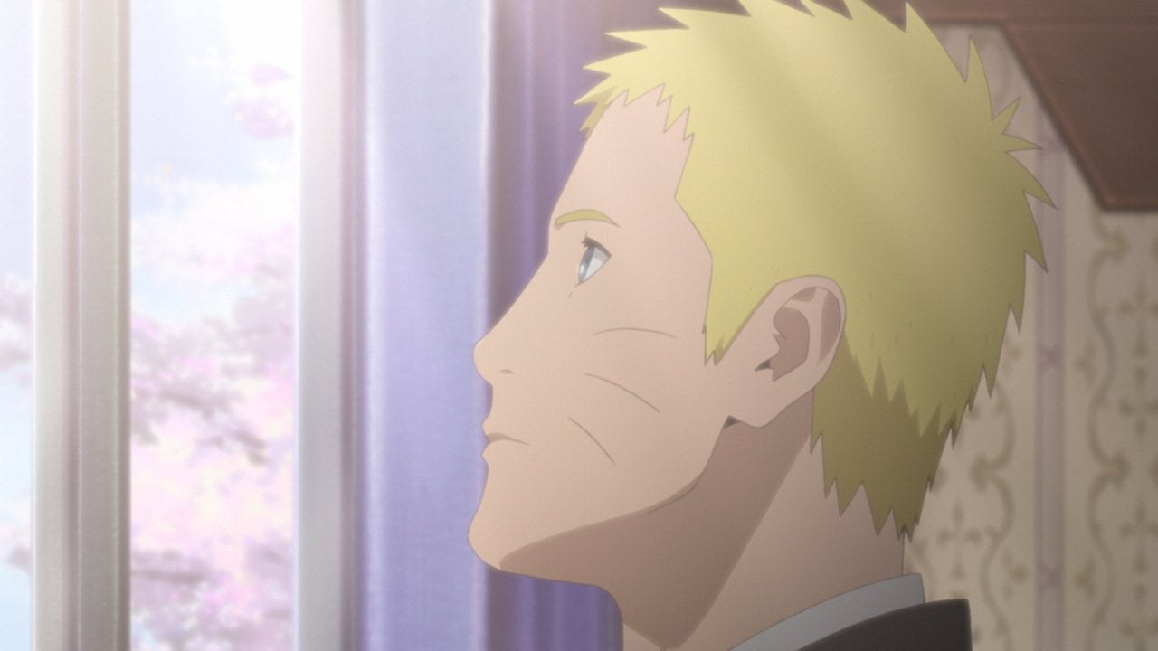 The Last Naruto Episode Is Tomorrow