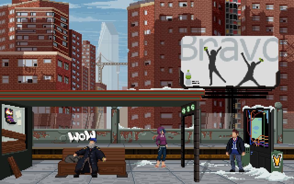 The Best 90s Adventure Games We Never Got