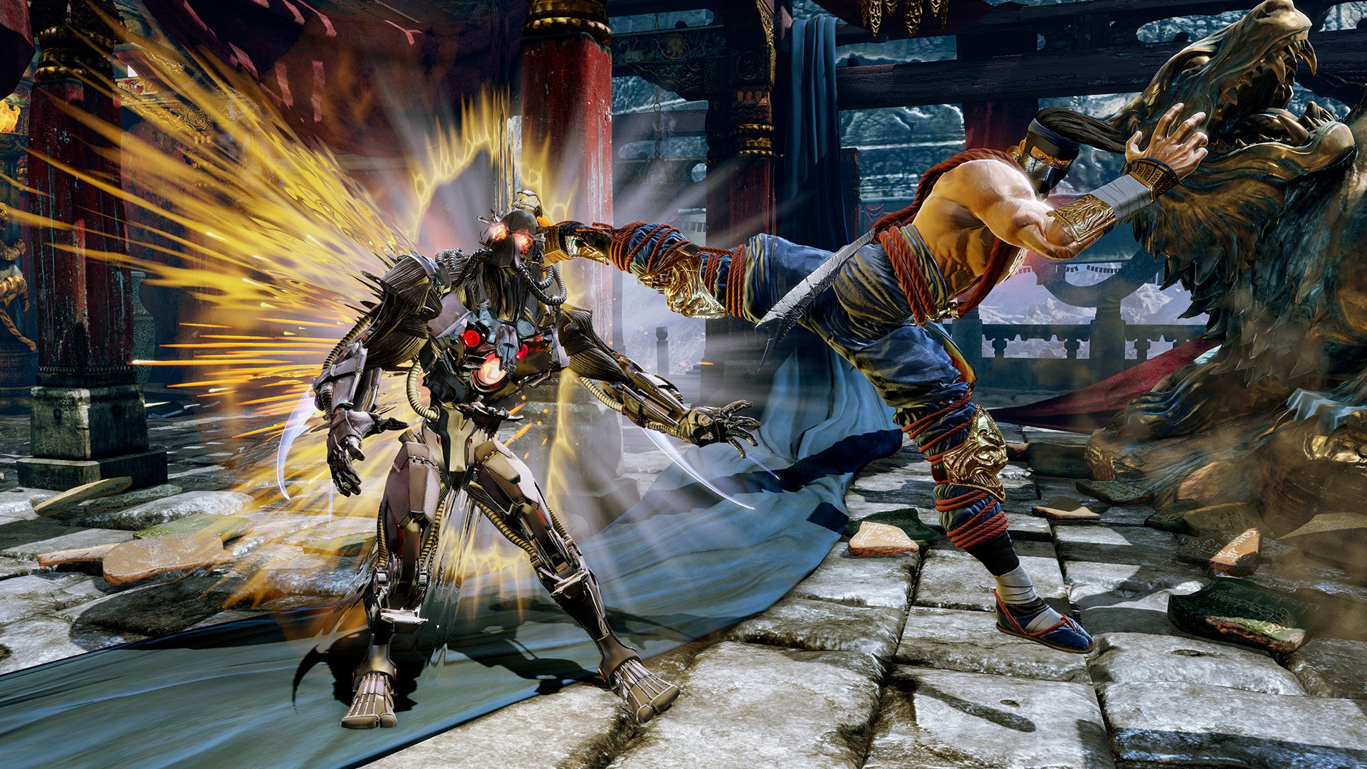 How Fighting Game Developers Can Improve Online Play