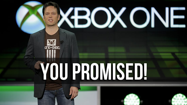 One Year Later, Did Microsoft Keep Its E3 2013 Promises?