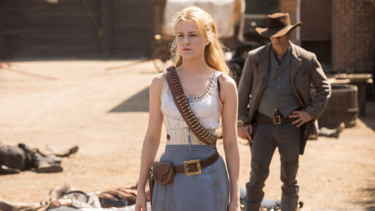 The Only 10 Things You Need To Know Going Into Westworld Season 3