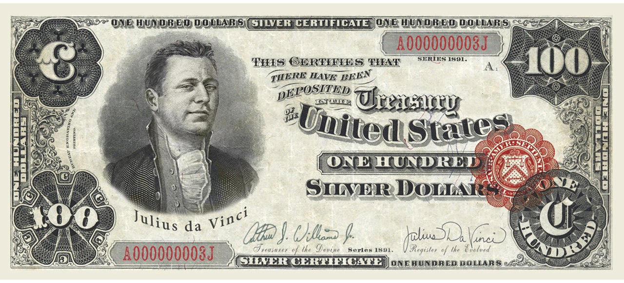 The Rise and Fall of America's Greatest Convicted Counterfeiter