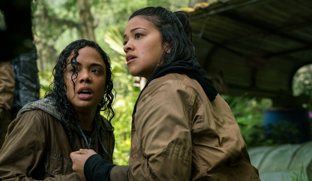 Annihilation Will Mess With Your Mind And Have You Begging For More