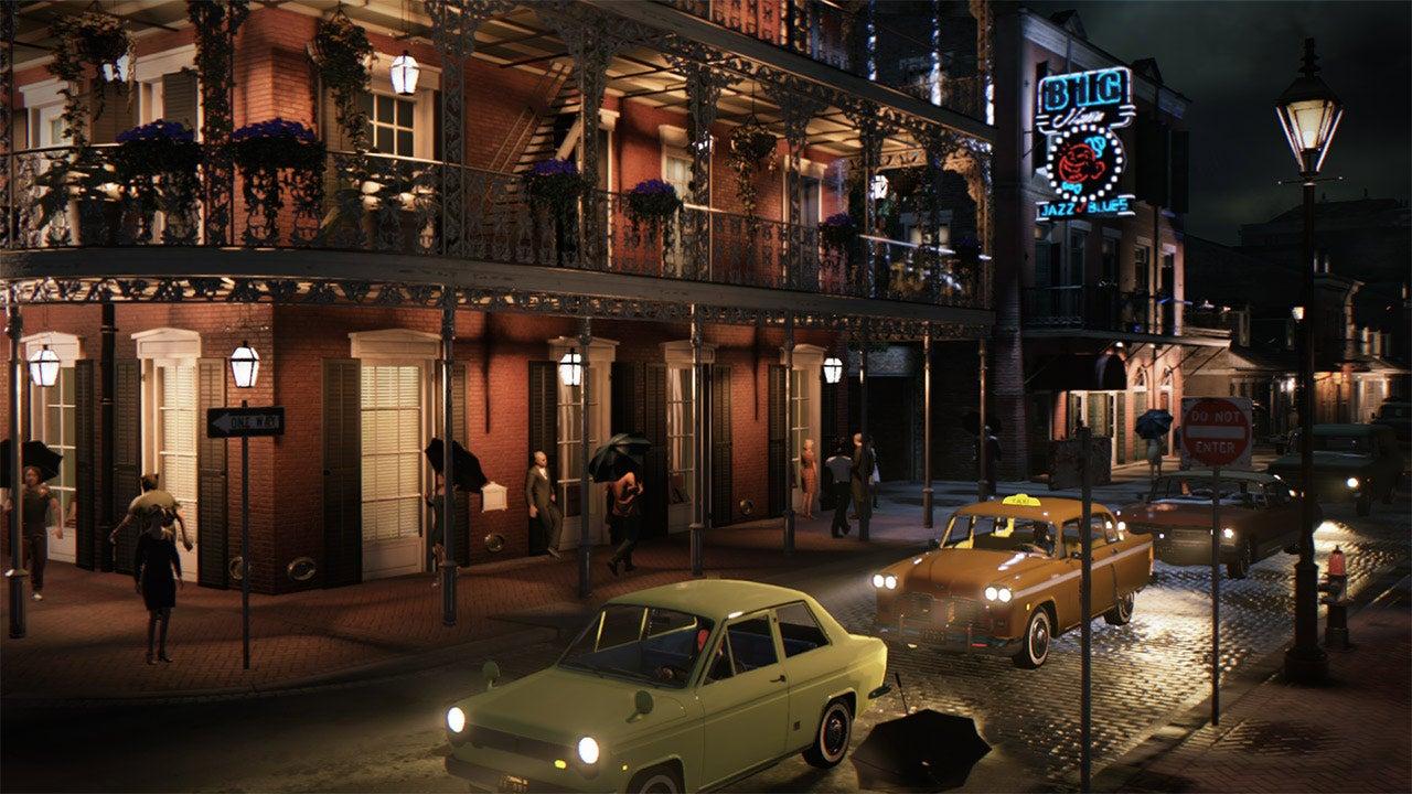 Mafia 3 Headlines August's PlayStation Plus Lineup