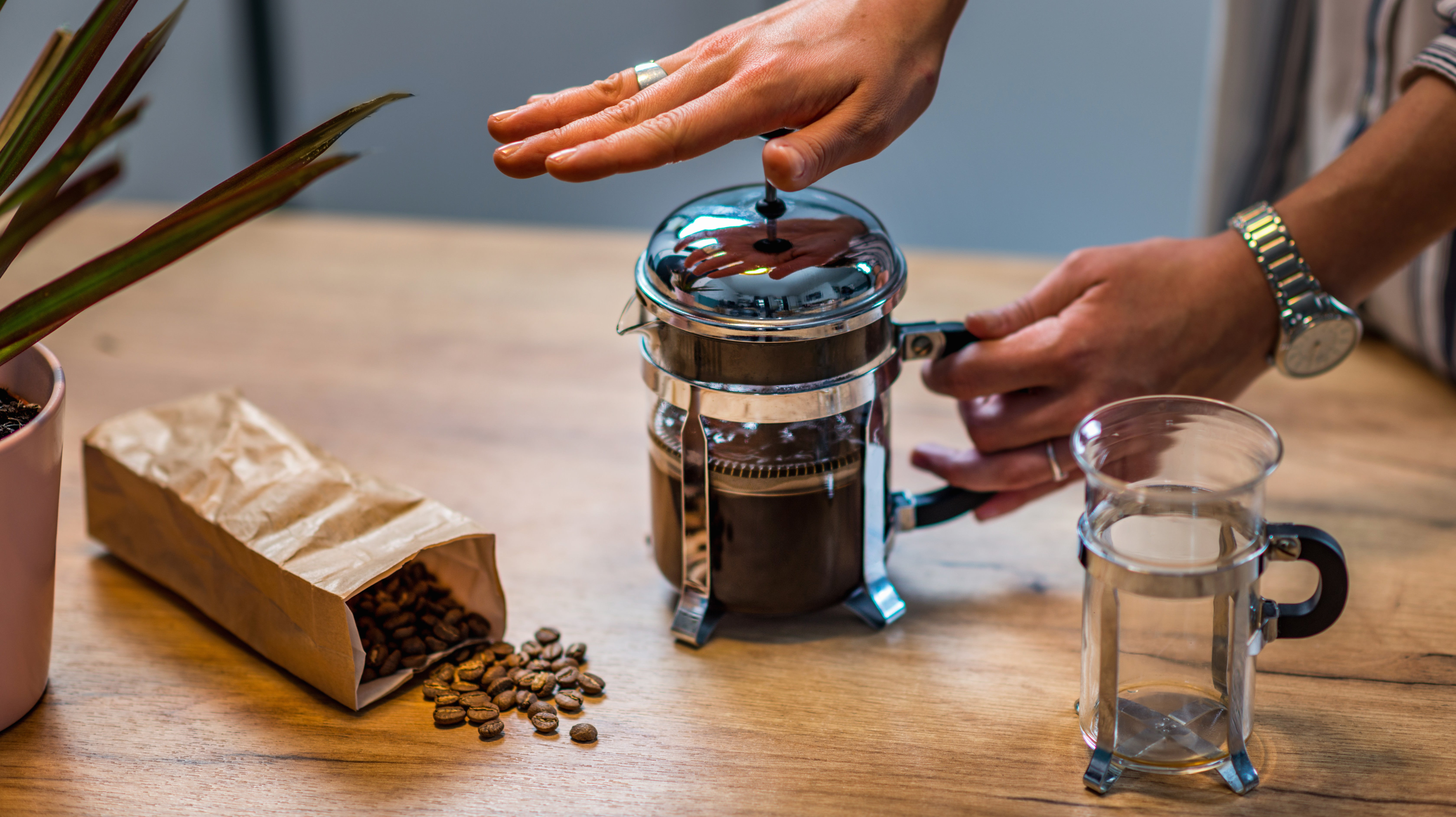 Make Cold Brew In Your French Press