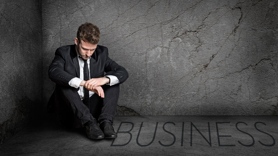 This Week In The Business: You Do Not Talk About Fail Club