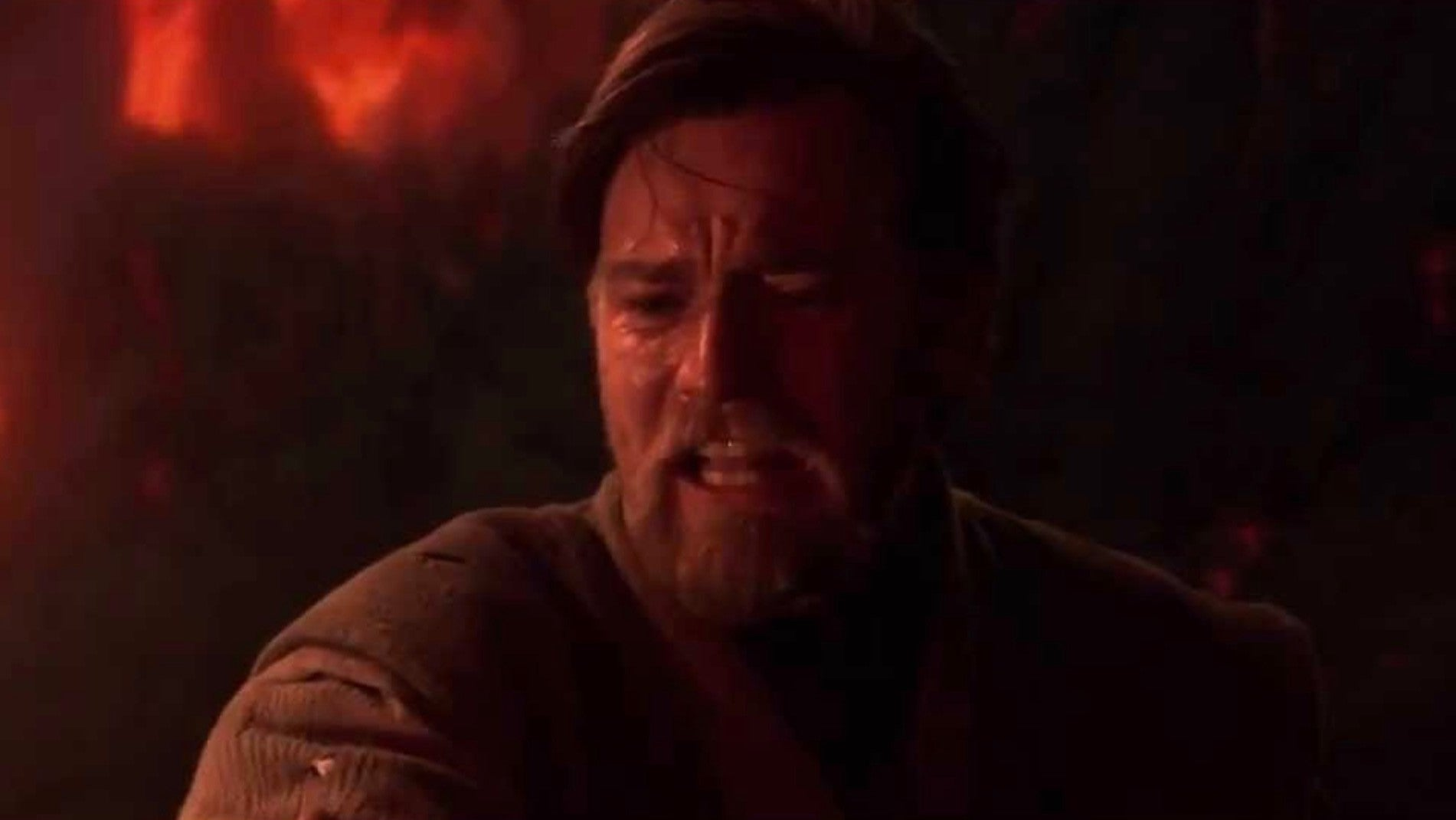 Report: Disney's Obi-Wan TV Show Is On Hold, For Now
