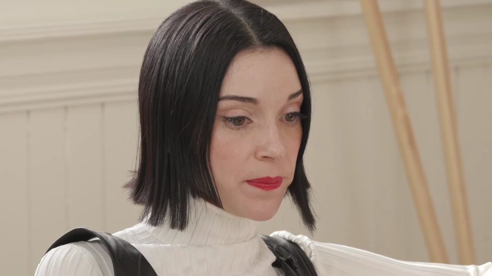 After Confessing To Playing 300 Hours Of Breath Of The Wild, St. Vincent Realises She's Played 300 Hours Of Breath Of The Wild