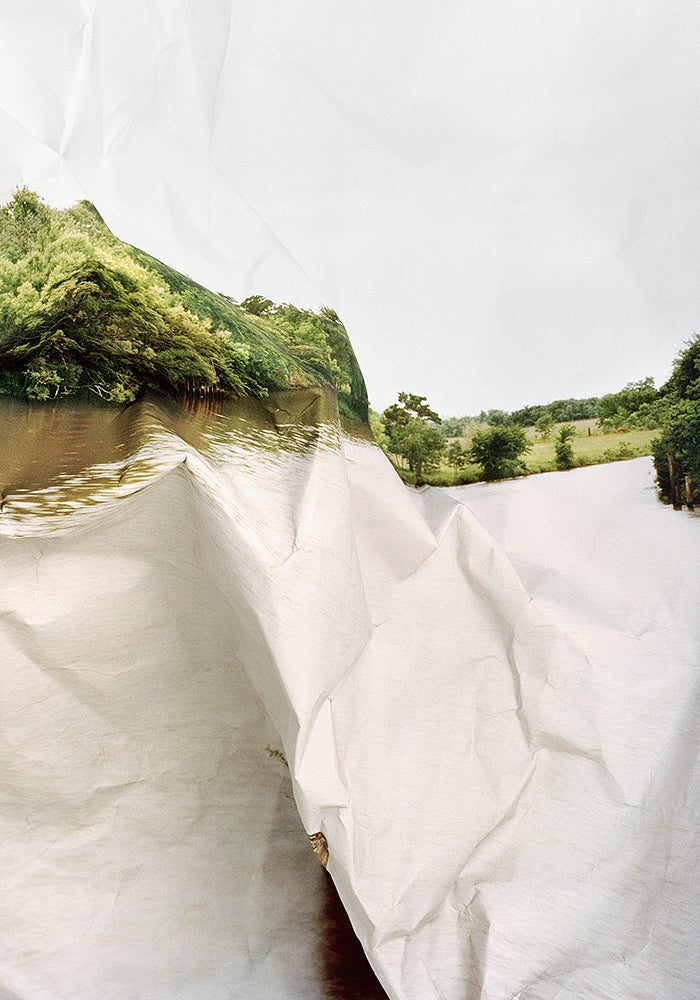 Deformed Landscape Photos Will Twist Your Sense of Reality