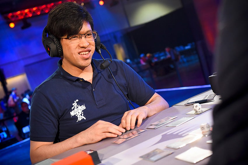 Disgraced Magic: The Gathering Star Banned, Removed From Hall Of Fame