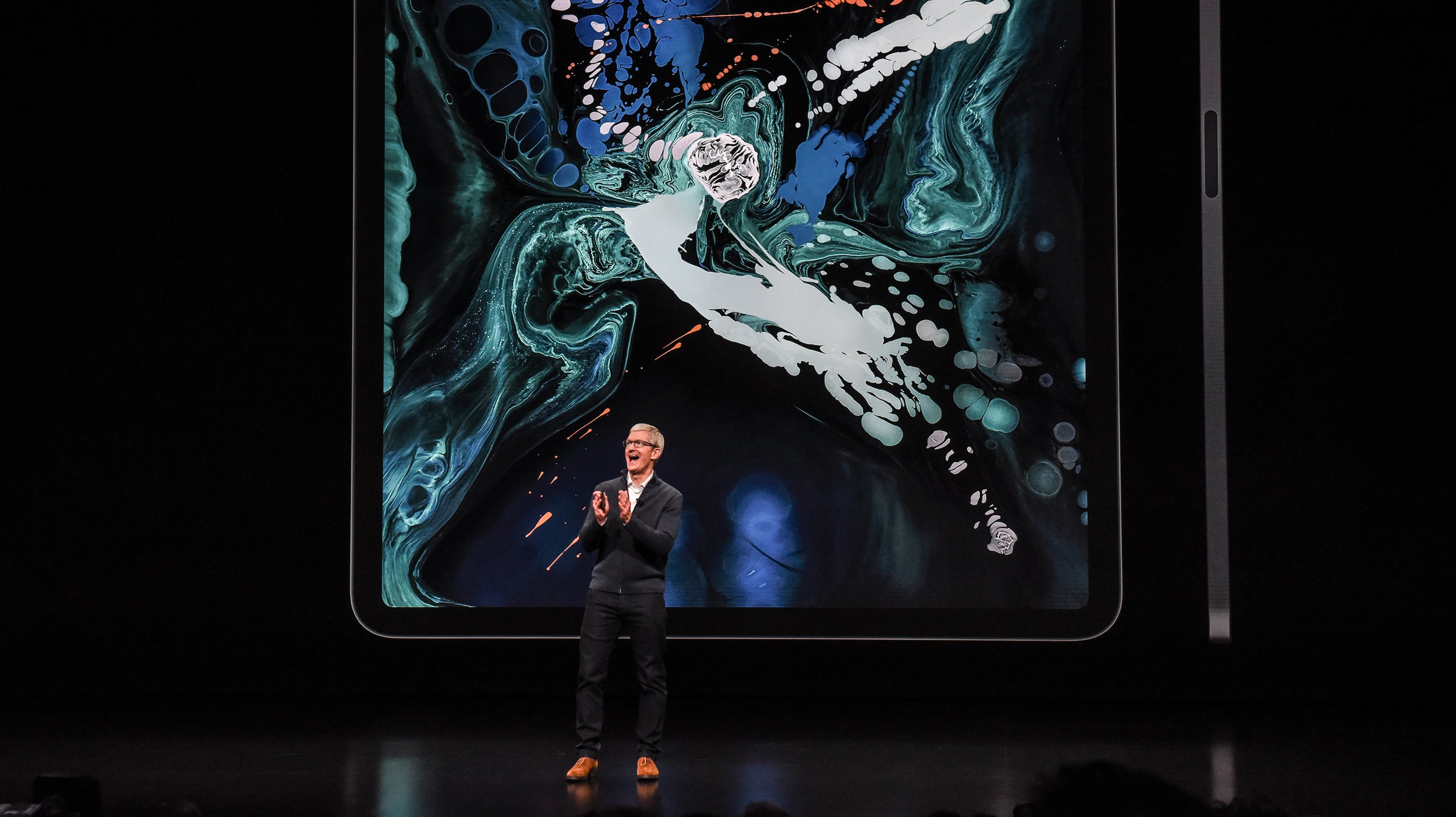 Apple Could Reportedly Discuss Its Rumoured 'Netflix For Gaming' At Monday Event