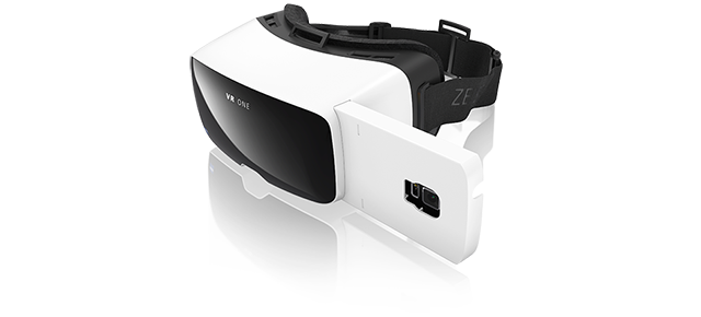 Zeiss VR One Is a $US100 Virtual Reality Face Case For Your Phone