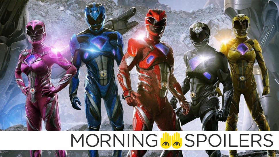 There Could Be A Sequel To The Power RangersReboot In The Works