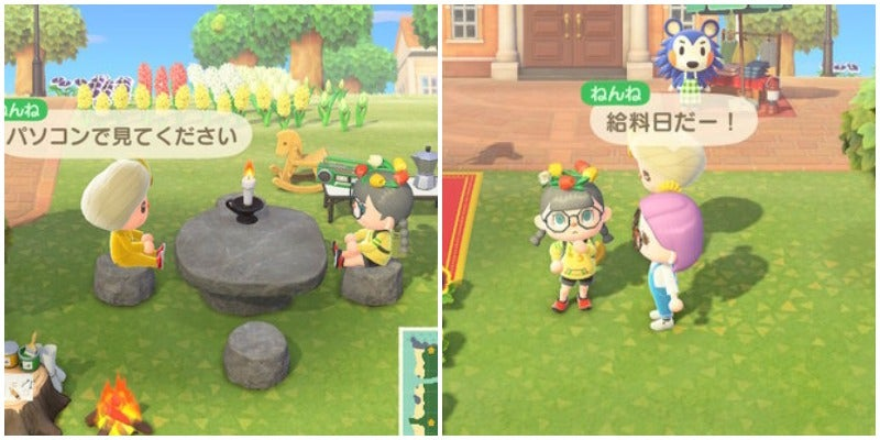 The Merits And Demerits Of Using Animal Crossing: New Horizons For Telecommuting