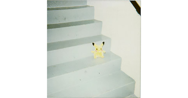 That Time My Pikachu Was Kidnapped And Held For Ransom