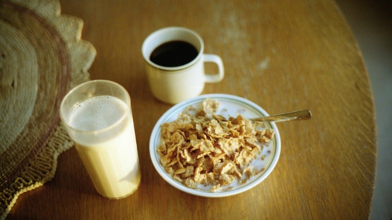 Not All Non-Dairy Milks Are Worth Making Yourself