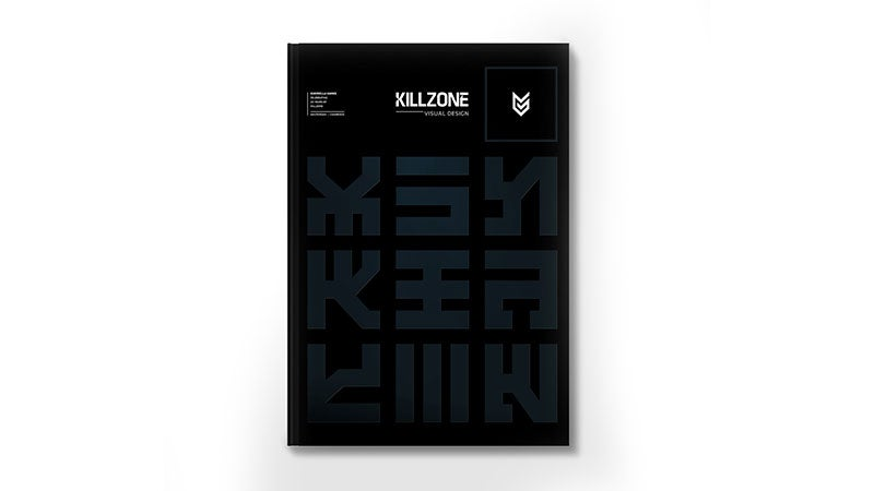 Killzone's New Art Book Is A Real Treat