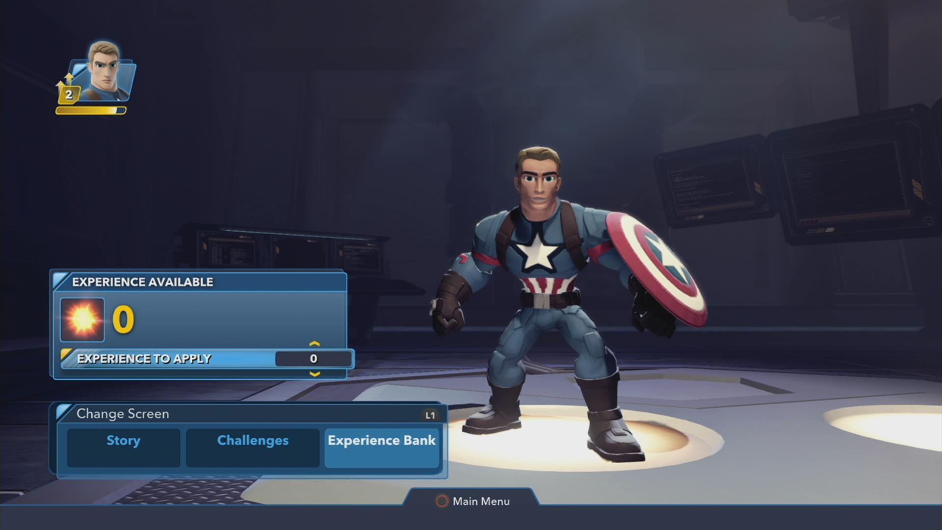 Disney Infinity's Marvel Battlegrounds Set Changes The Game Entirely