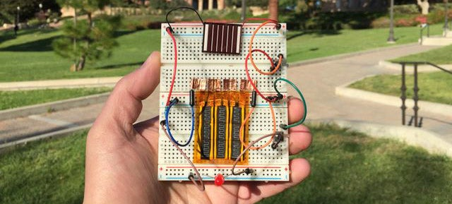 This Supercapacitor Is Paper-Thin, Stores Energy as Well as a Battery