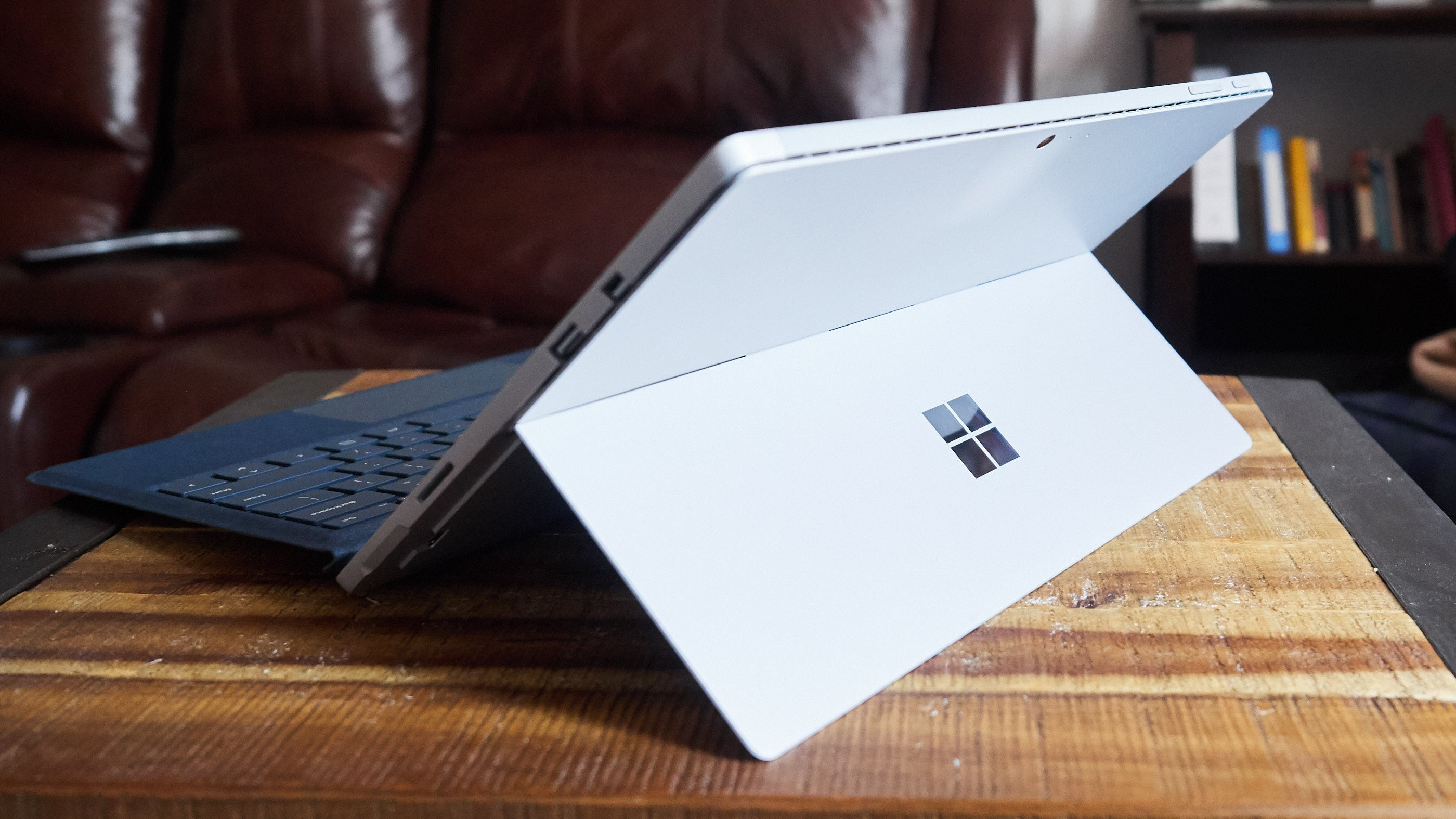 The New Surface Pro Is The Best Ever, But It's Not A Laptop