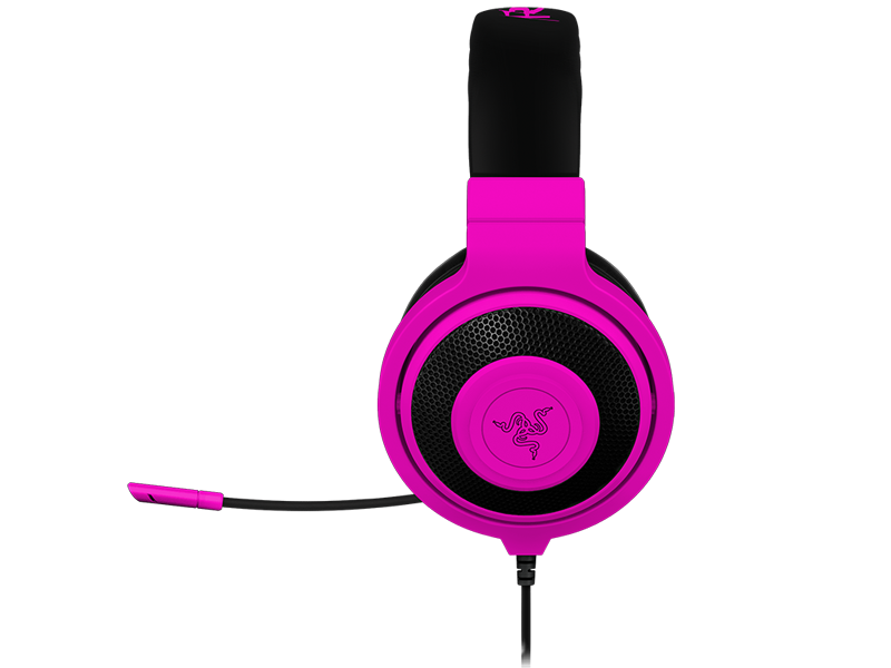 Razer's Figured Out Colours, Everybody