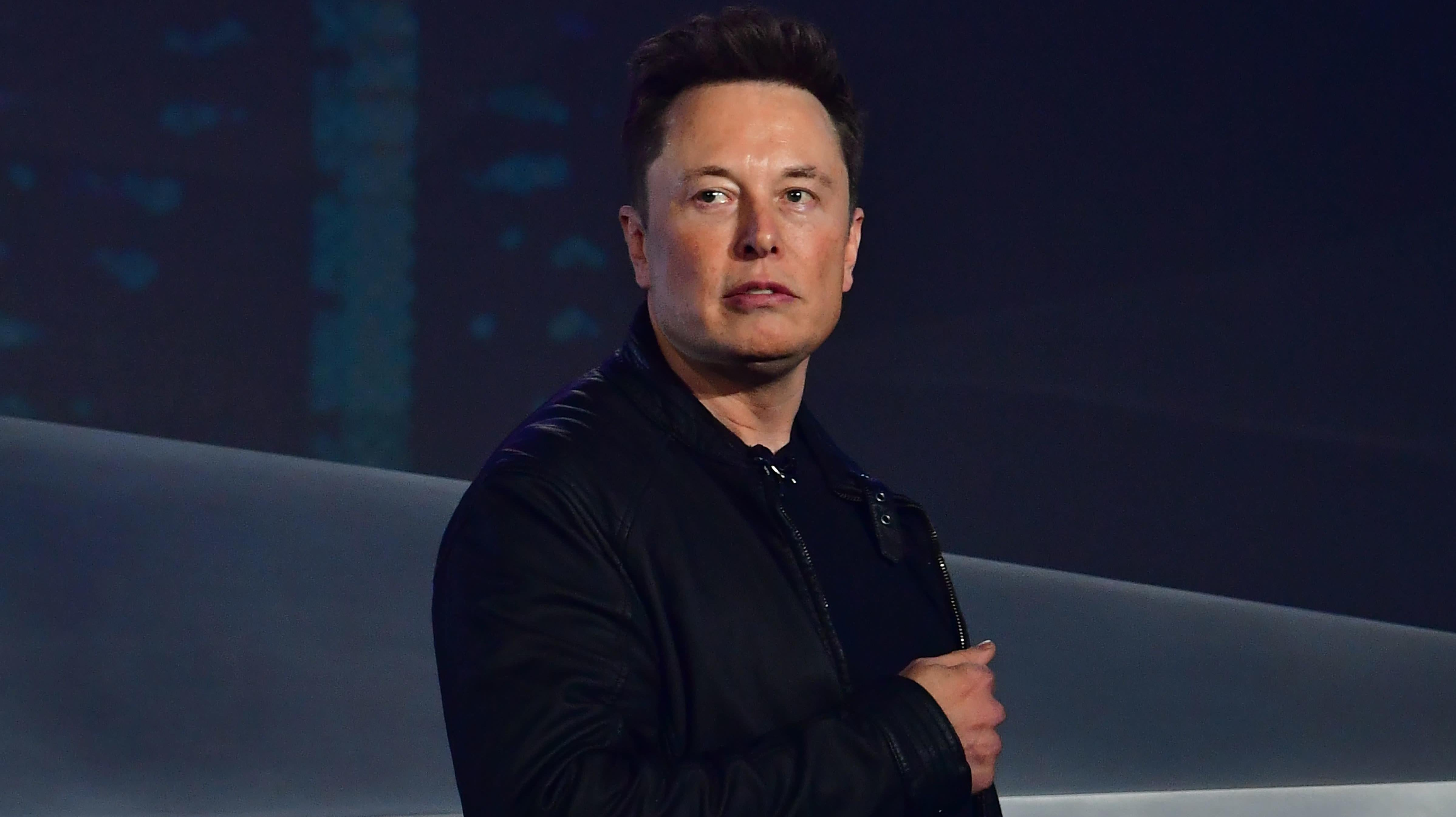 Musk To Testify He Didn't Do The Thing And Furthermore, He Deleted The Thing That He Did